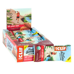 CLIF BAR SMOOTHIE CHERRY BERRY 1.76 OZ BAR