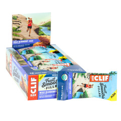 CLIF BAR SMOOTHIE BLUEBERRY ACAI 1.76 OZ BAR