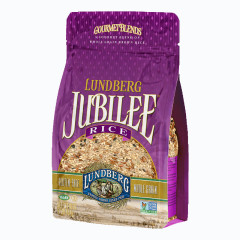 LUNDBERG JUBILEE RICE 16 OZ BAG