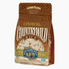 LUNDBERG COUNTRYWILD RICE 16 OZ BAG