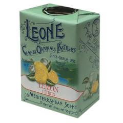 LEONE LEMON PASTILLES 1.6 OZ BOX