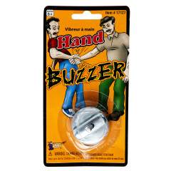 HAND BUZZER *NON EDIBLE*