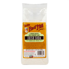 BOB'S RED MILL IRISH SODA BREAD MIX 24 OZ BAG