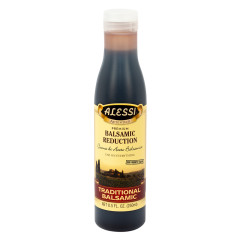 ALESSI BALSAMIC VINEGAR REDUCTION 8.5 OZ BOTTLE