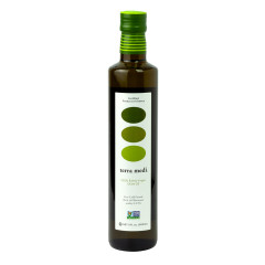 TERRA MEDI EXTRA VIRIGIN OLIVE OIL 17 OZ BOTTLE