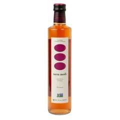 TERRA MEDI RED WINE VINEGAR 17 OZ BOTTLE