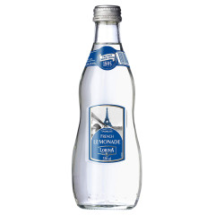 LORINA SPARKLING FRENCH LEMONADE 11.1 OZ BOTTLE