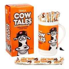 COW TALES VANILLA