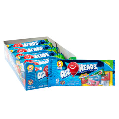 AIRHEADS ASSORTED 5 PC 2.75 OZ
