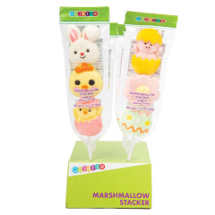 EASTER MARSHMALLOW SKEWER 2 OZ