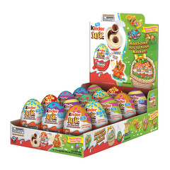 KINDER EASTER JOY 0.7 OZ