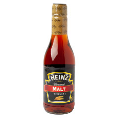 HEINZ MALT VINEGAR 12 OZ BOTTLE