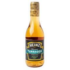 HEINZ TARRAGON VINEGAR 12 OZ BOTTLE