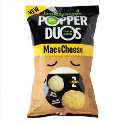 POPPER DUOS MAC & CHEESE 5 OZ BAG
