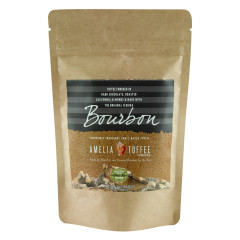 AMELIA BOURBON TOFFEE 3 OZ POUCH *FL DC ONLY*