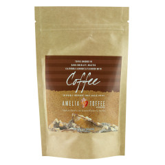 AMELIA COFFEE TOFFEE 3 OZ POUCH *FL DC ONLY*