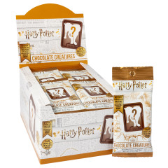 JELLY BELLY HARRY POTTER CHOCOLATE CREATURES 0.55 OZ