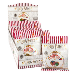 JELLY BELLY HARRY POTTER BERTIE BOTT'S 1.9 OZ BAG