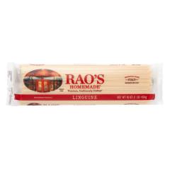 RAO'S PASTA LINGUINE 16 OZ