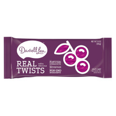 DARRELL LEA GRAPE TWIST LAY DOWN 10 OZ BAG