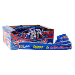 SUPER ROPES RED LICORICE ROPES 2 OZ *SF DC ONLY*