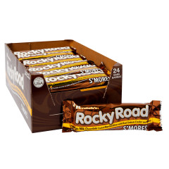 ANNABELLE ROCKY ROAD S'MORES BAR 1.64 OZ *SF DC ONLY*