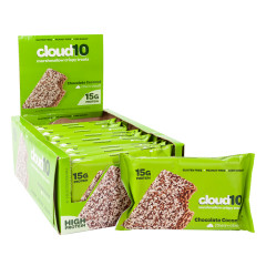CLOUD 10 CHOCOLATE COCONUT MARSHMALLOW TREAT 2.65 OZ
