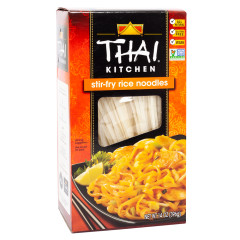 THAI KITCHEN STIR FRY RICE NOODLES 14 OZ BOX