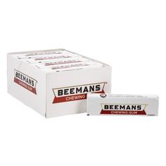BEEMANS CHEWING GUM 0.42 OZ