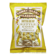 CONEY ISLAND BUTTER ME UP KETTLE CORN 1 OZ BAG