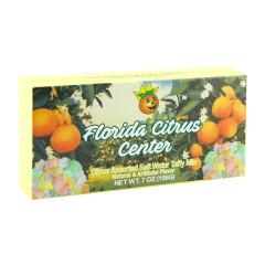 - FLORIDA - TAFFY BOX ASSORTED CITRUS - 7OZ - PK24