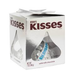 HERSHEY'S GIANT KISS 7 OZ
