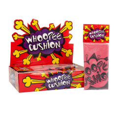 WHOOPEE CUSHION *NON EDIBLE*