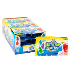 BABY BOTTLE POP GUMMY BLAST 2.1 OZ