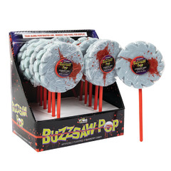 BUZZSAW SPINNING POP 3 OZ