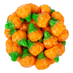 GUMMY PUMPKINS 3D