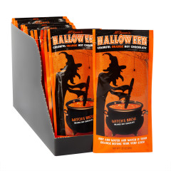 WITCHES POT ORANGE HOT CHOCOLATE PACKET 1.25 OZ