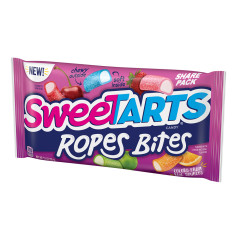 SWEETART ROPES BITES 3.5 OZ BAG