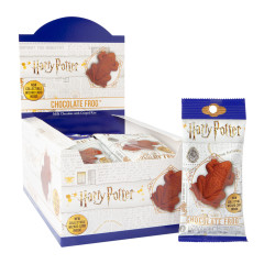 JELLY BELLY HARRY POTTER CHOCOLATE FROG 0.55 OZ