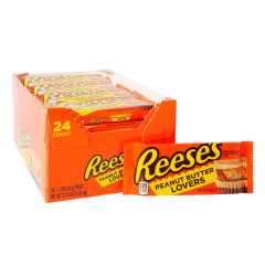 REESE'S PEANUT BUTTER LOVERS 1.5 OZ