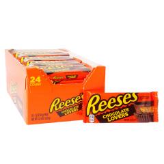 REESE'S CHOCOLATE LOVERS 1.5 OZ