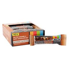KIND BAR SALTED CARAMEL DARK CHOCOLATE NUT 1.4 OZ