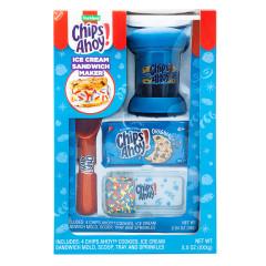 CHIPS AHOY! ICE CREAM SANDWICH MAKER 2.05 OZ
