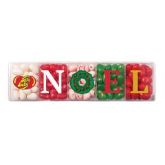 JELLY BELLY NOEL 5 FLAVOR 4 OZ BOX