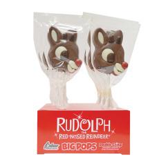 RUDOLPH DOUBLE CRISP 2.75 OZ BIG POP