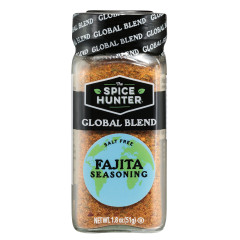 SPICE HUNTER FAJITA SEASONING BLEND 1.8 OZ