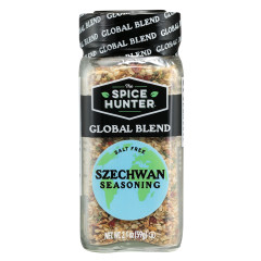 SPICE HUNTER SZECHWAN SEASONING BLEND 2.1 OZ