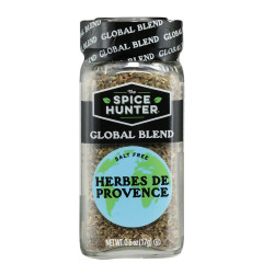 SPICE HUNTER HERBS DE PROVENCE BLEND 0.6 OZ