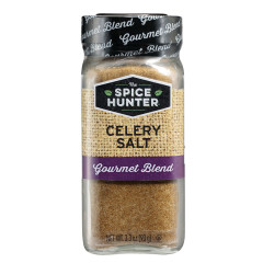 SPICE HUNTER CELERY SALT BLEND 3.3 OZ