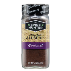SPICE HUNTER GROUND JAMAICAN ALL SPICE 1.8 OZ